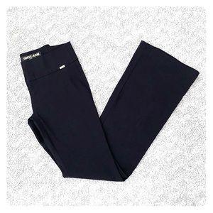 Guess Jeans Boot Cut Black Slacks